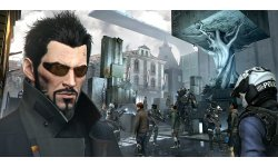 Deus Ex Mankind Divided image screenshot 4