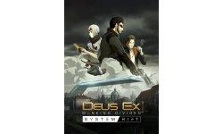 Deus Ex Mankind Divided System Rift art