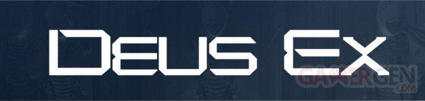 Deus Ex Steam Soldes