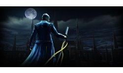 Devil May Cry 4: Special Edition - Vergil fait son beau en images