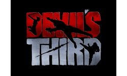 Devil Third Logo