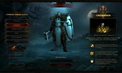 Diablo III 2.1