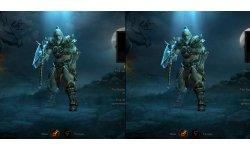 Diablo III comparaison