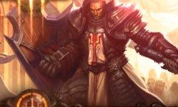 Diablo III Reaper of Souls Croisé