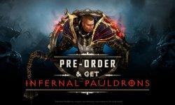 Diablo III Ultimate Evil Edition pre? commande
