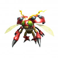 Digimon All Star Rumble 31 07 2014 art 12