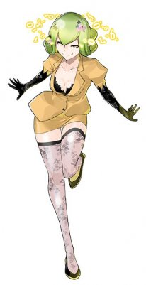 Digimon Story Cyber Sleuth 28 11 2014 art 1