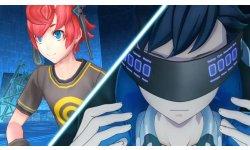Digimon Story Cyber Sleuth: Complete Edition va à l'essentiel dans sa bande-annonce de lancement