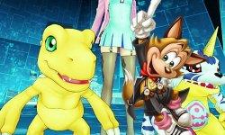 Digimon World Next Order Famitsu verdict impressions note (1)