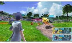 Digimon World Next Order head