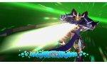 Digimon World: Next Order - Une poignée d'images supplémentaires dévoilée présentant trois nouveaux Digimon