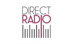 Direct Radio logo.