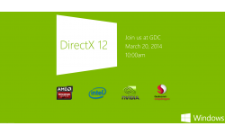 DirectX 12   GDC