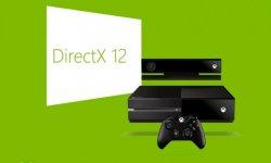 DirectX 12 Xbox One
