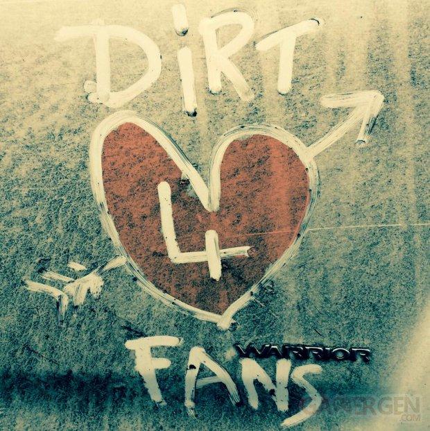 Dirt 4 teasing