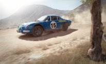 DiRT Rally image screenshot 4