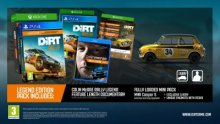 DiRT Rally Legend Edition.
