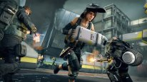Dirty Bomb Screenshot Bridge Drug Samples