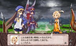 Disgaea 4 A Promise Revisited 14 02 2014 screenshot 2