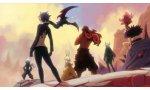 disgaea 5 alliance of vengeance une bande annonce quart heure lancement japonais
