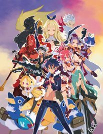 Disgaea 5   Captures illustrations 3