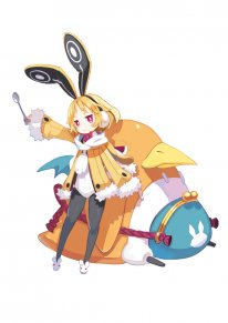 Disgaea 5   Captures illustrations 5