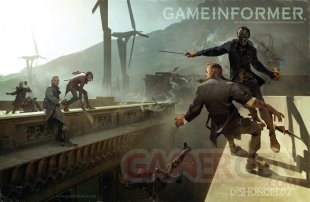 Dishonored 2 03 05 2016 cover 2