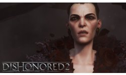 Dishonored 2 bande annonce lancement
