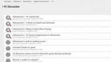 dishonored 2 bugs screenshot forums