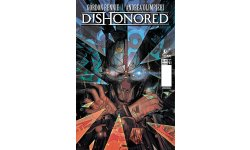 Dishonored Comic 500x759