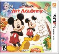 Disney Art Academy 03 03 2016 jaquette