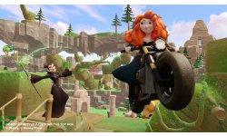 Disney Infinity 2 0 30 05 2014 Merida Maléfique (5)