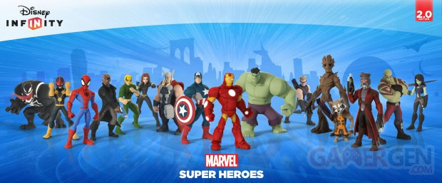 Disney Infinity 2 0 Marve Super Heroes artwork large