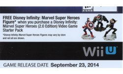 Disney Infinity 2 0 Marvel Super Heroes 07 06 2014 pic 1