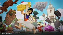 Disney Infinity 2 0 Marvel Super Heroes 07 08 2014 Aladdin Jasmine screenshot 2