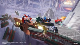 Disney Infinity 2 0 Marvel Super Heroes 12 09 2014 screenshot 4
