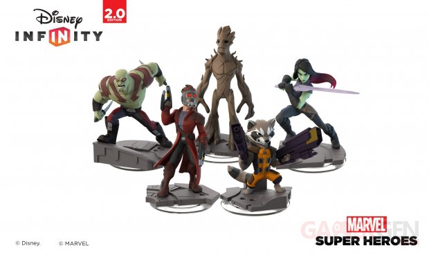 Disney Infinity 2 0 Marvel Super Heroes 23 07 2014 figurine (1)