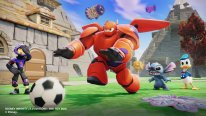 Disney Infinity 2 0 Marvel Super Heroes 27 08 2014 Hiro Baymax screenshot 7