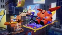 Disney Infinity 2 0 Marvel Super Heroes 27 08 2014 Hiro Baymax screenshot 8