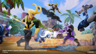 Disney Infinity 2 0 Marvel Super Heroes vilain screenshot 1