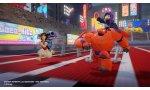 disney infinity 2 0 nouveaux heros baymax et hiro officialises images et video