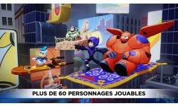 Disney Infinity 2.0 Toy Box: Play Without Limits - Une application iOS gratuite pour profiter de toute la Toy Box