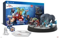Disney Infinity 2 Marvel Super Heroes Collector PlayStation 1