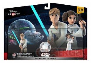 Disney Infinity 3 0 06 05 2015 figurine Pack Aventure