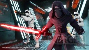 Disney Infinity 3 0 12 10 2015 Pack Aventure Réveil de la Force (6)