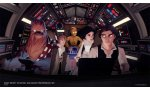 disney infinity 3 0 bande annonce et images heros star wars marvel et disney