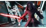 Disney Infinity 3.0 : images, figurines, date de sortie et informations officielles pour le Pack Aventure Le Réveil de la Force