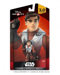 Disney Infinity 3.0 Star Wars Le Re?veil de la Force 3