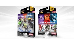Disney Infinity 3.0 Toy Box Expansion Games