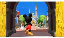 Disney Magic Kingdoms head